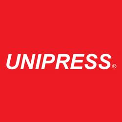 Unipress Laundry Logo