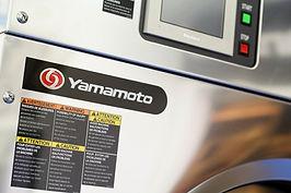 yamamoto commercial washer dryer