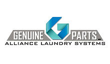 Genuine Parts Alliance Laundry Systems logo