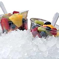flaker ice