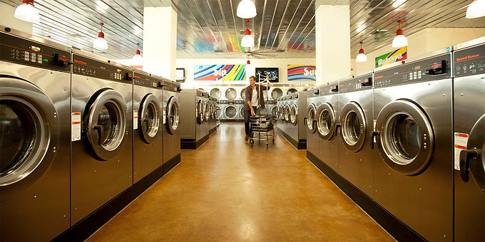 Speed Queen Laundry Equipment Washers Dryers