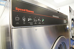 Speed Queen Commercial Washer dryer