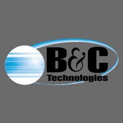 B&C tech Commercial Laundry