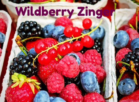 Wildberry Zinger