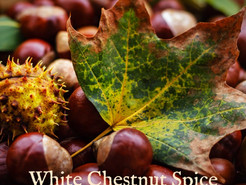 White Chestnut Spice
