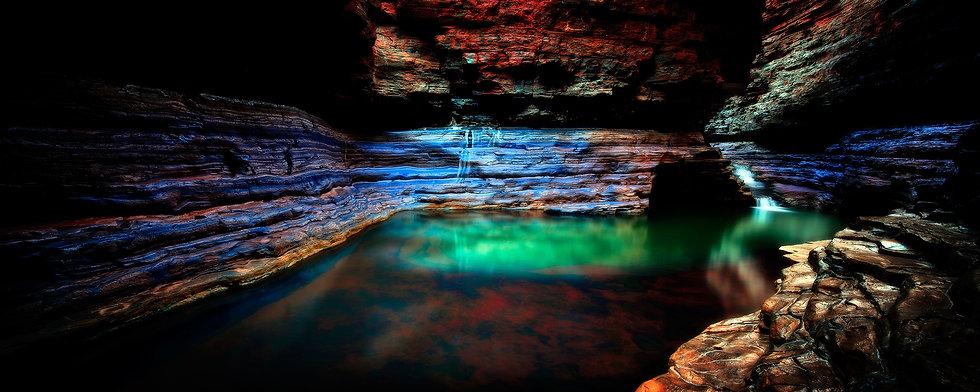 Pilbara Grotto