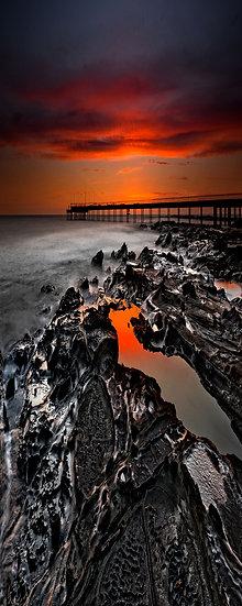 Jagged Shores