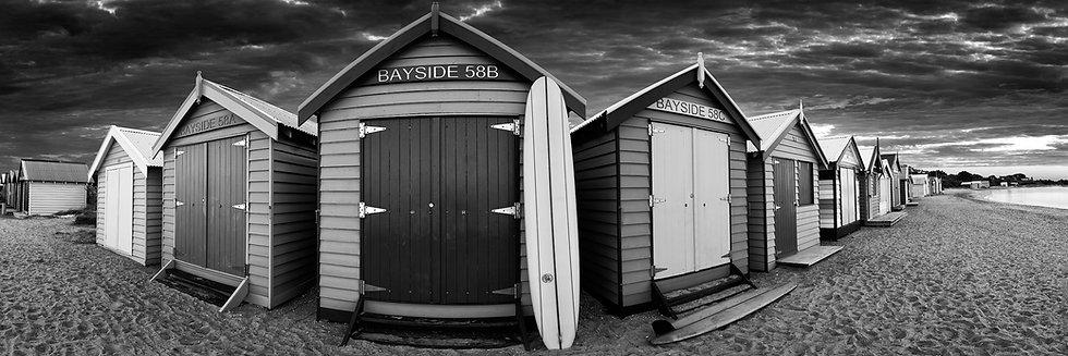 Bayside 58's