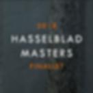 Hasselblad Masters Finalist 2018