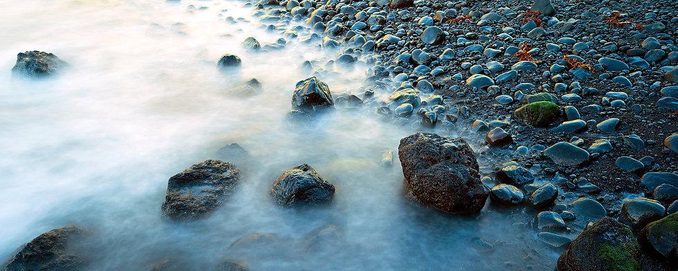 Pebble Mist
