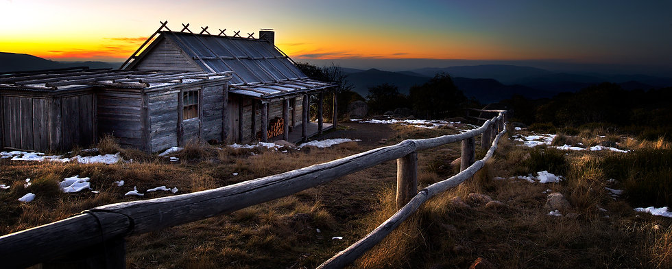 High Country Haven