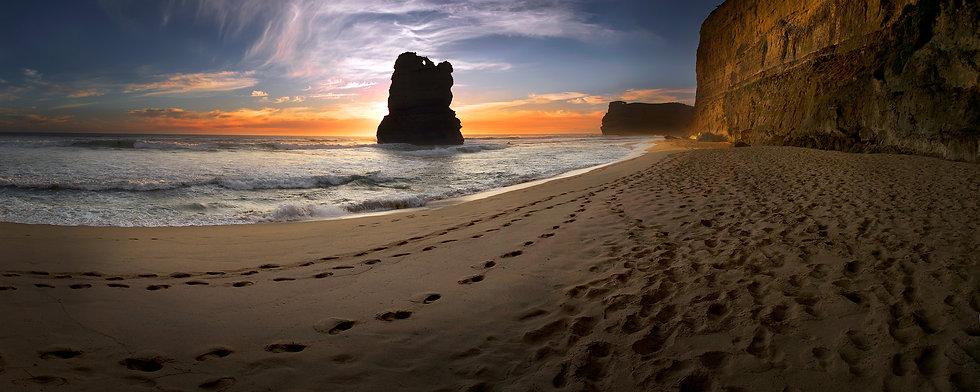 Gibbo's Sunset