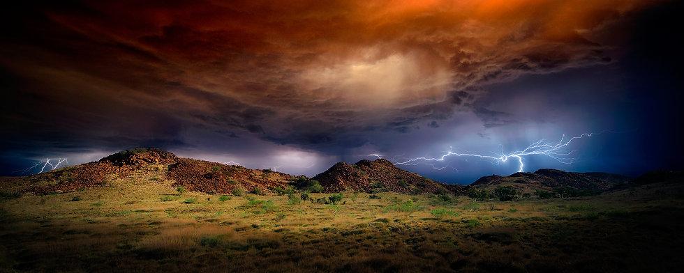 Pilbara Storm