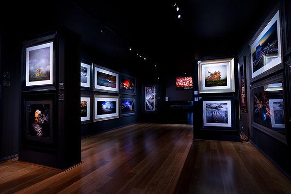 Fine Art Photographic Galleries Of Will Dielenberg