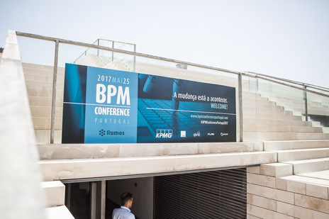 BPM Conference Portugal 2017