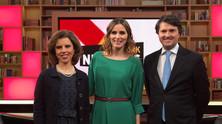 """Unipartner e Montepio participam no programa """"Network Negócios"""" da RTP"""