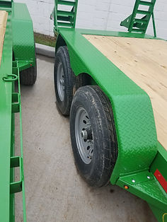 EQT 18X82 GREEN 3