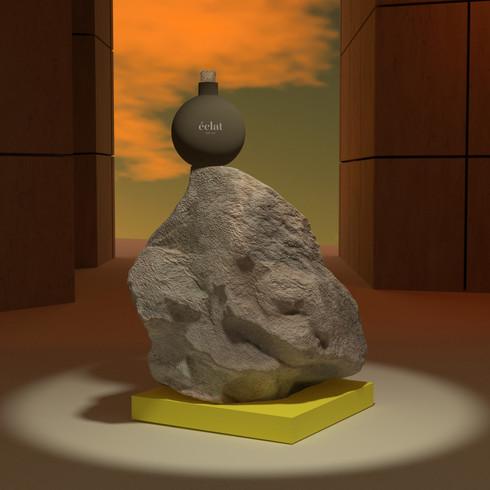 3D Rendering by Jegor Pister