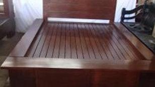 Oz Design Bed