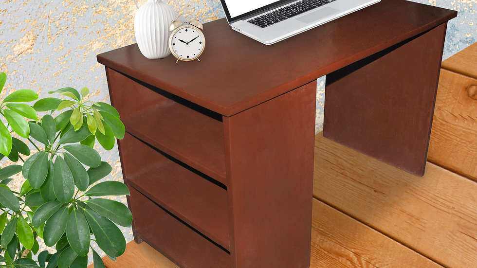 Office Table (Brown)