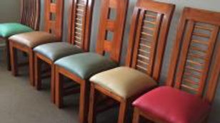 Dining Room Chairs (Various colours & styles)