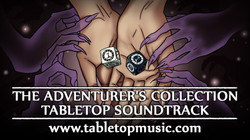 TABLETOP MUSIC
