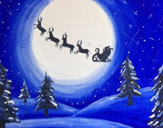 Xmas Reindeers