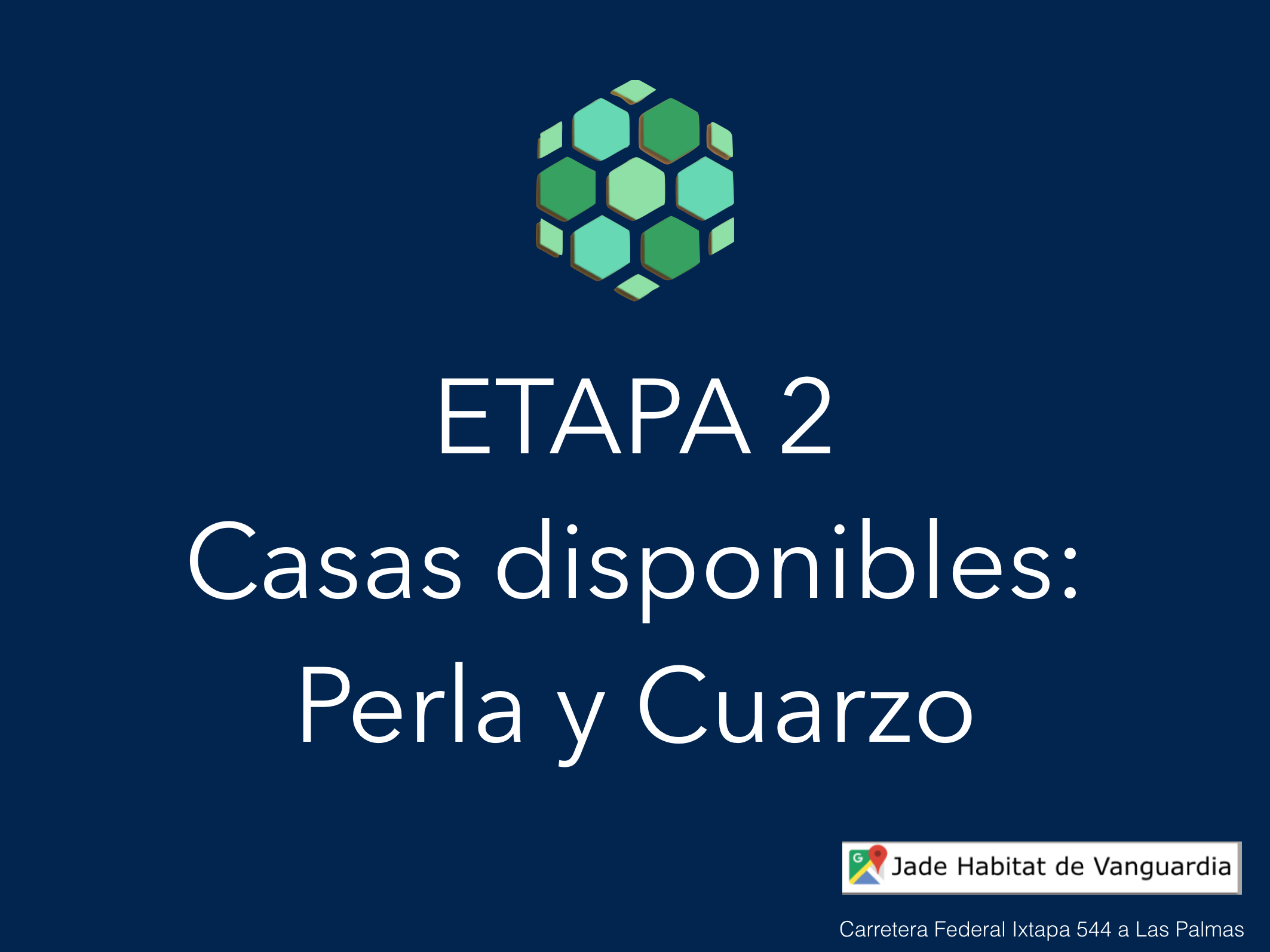 ETAPA 2 Disponible