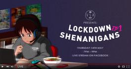 RMIT VSA Presents: Lockdown Shenanigans (Episode 1)