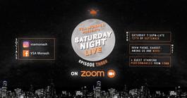 VSA Monash Presents: Saturday Night Live Ep. 3