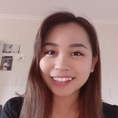 Cindy Giang
