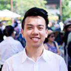 Timothy Dinh