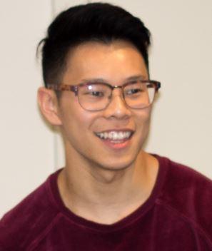 Howard Huynh