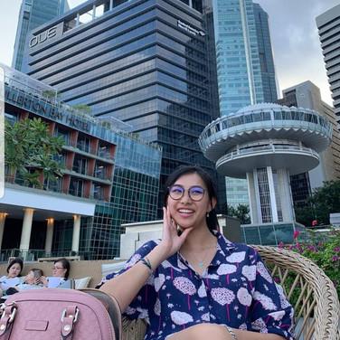 Chloe Vuong