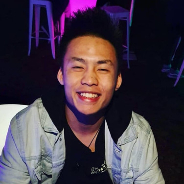 Ricky Huynh
