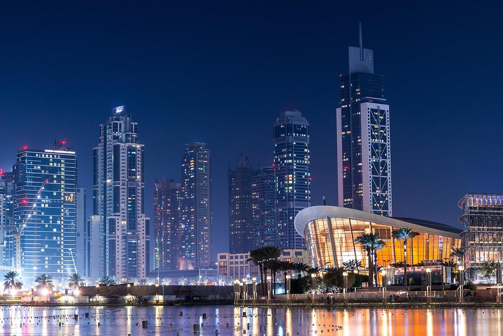 Top 5 activities you need to do in Dubai Marina