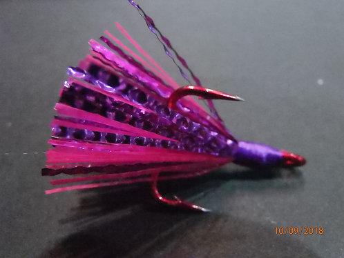 Purple Pink