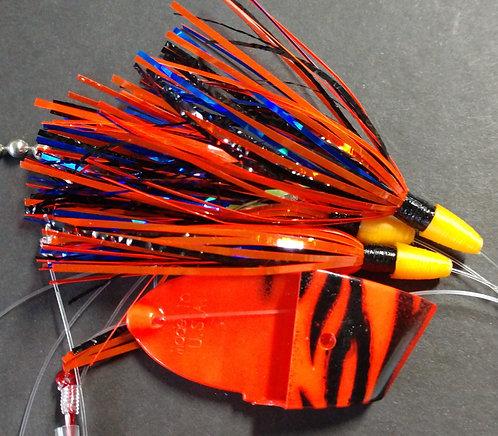 CJ Tiger Orange UV