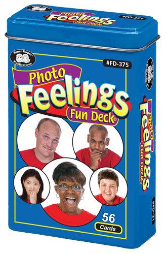 Fun Deck® Emociones