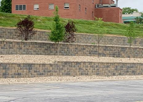 GSA Wall