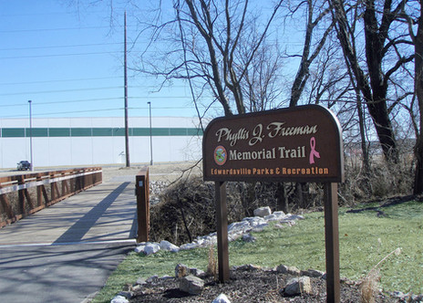 Edwardsville Trail