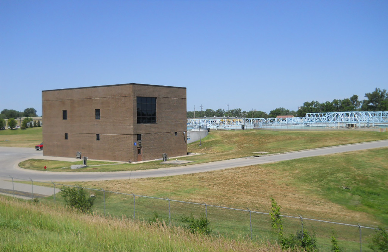 Topeka Water Treatment
