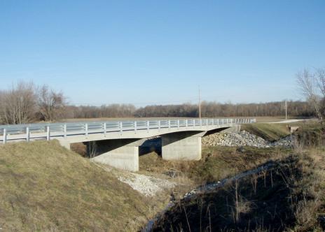 Main City Bridge