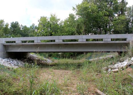 Crenshaw Bridge
