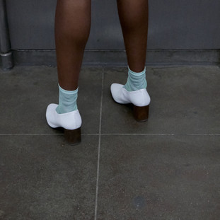 LEGS OF BEDFORD AVENUE