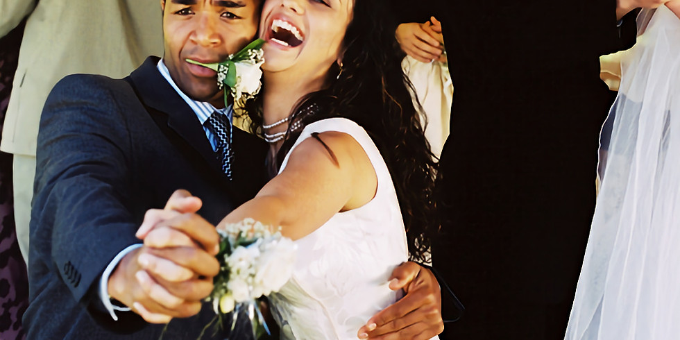 Wedding Dance - Private Lesson