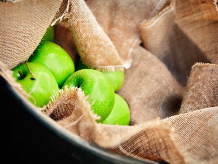Dessert Recipe - La Pomme