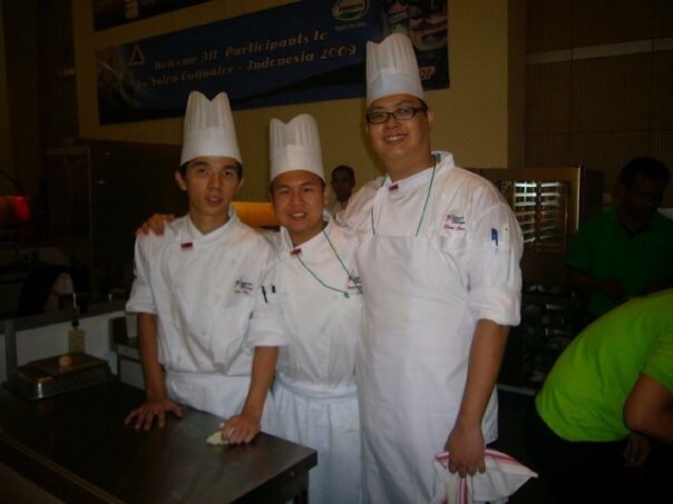 Food Hotel Indonesia 2010