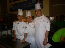 Food Hotel Indonesia 2010