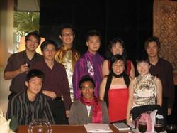 2006 SJCC Committee